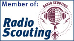 member of Radio Scouting